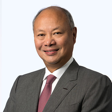 Tony Fung Hong Kong